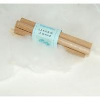 Set stipstokjes voor stippen op porselein