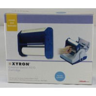 Xyron 510 cartridge dubbelzijdig lamineren