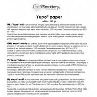 yupo papier