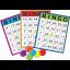 Bingokaart Pergamano bingo 21 april