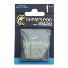 Chameleon Replacement Brush Tips 10 Pack