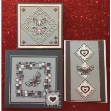 Gerti Hofman Design, Gerti's Deco-blokken en Gerti's Butterfly NL