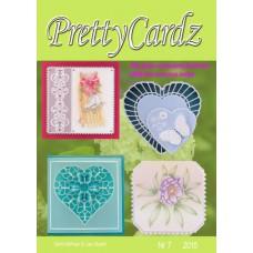 PrettyCardz magazine 7