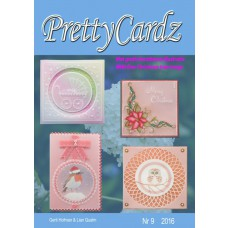 PrettyCardz magazine 9