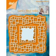 Gerti's Deco-blokken