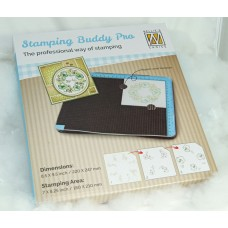 Stempelhulp Stamping Buddy Pro