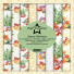 Paper Favourites Snowy Christmas 6x6 Inch Paper Pack (PF145)