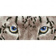Diamond Dotz - DD5.043 snow leopard spy