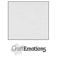 CraftEmotions linnenkarton 10 vel antiek grijs LHC-81 A4 250gr