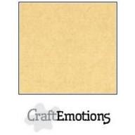 CraftEmotions linnenkarton 10 vel honing LHC-16 A4 250gr
