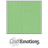 CraftEmotions linnenkarton 10 vel pistache LHC-64 A4 250gr