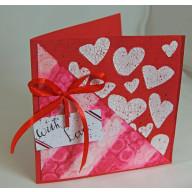 Pakket Mixed Media Valentijn