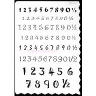 Multi grid 18 numbers