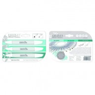 Nuvo alcohol marker collection aquamarine 326N