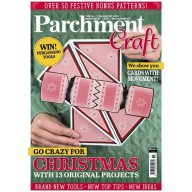 Parchment Craft magazine 11-2017