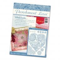 Parchment Lace magazine 04