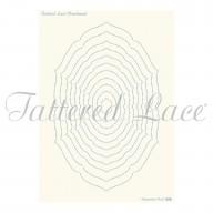 Parchment Lace Parchment Grid 8 Essentials Decorative Oval