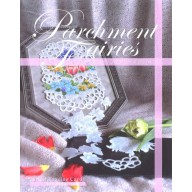boek Parchment Fairies 2014