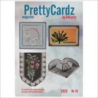 PrettyCardz magazine 14