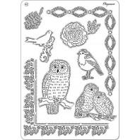 Multi grid 42 Owls