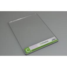 C-Cutting Pad for Cuttlebug