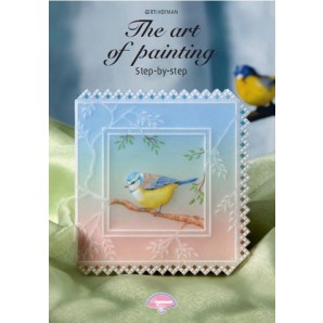 Book The art of painting
