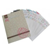 Marianne D Assortiment set  The Collection complete 2015 PA4016