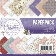 Paperpack - Precious Marieke - The Best Christmas Ever