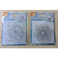 Special offer new clearstamps Gerti Hofman