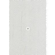 BOLD CIRCLE A4 FlexiDuo grid M4031BC