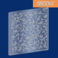 Groovi Plate Spring Background