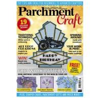 Parchment Craft magazine 05-2017