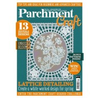 Parchment Craft magazine 04-2018
