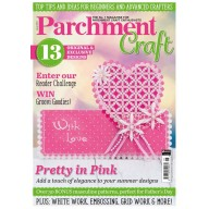 Parchment Craft magazine 06-2018