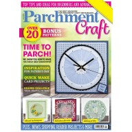 Parchment Craft magazine 06-2019