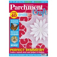 Parchment Craft magazine 09-2019