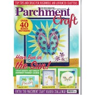 Parchment Craft magazine 07-2019