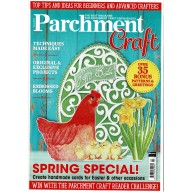 Parchment Craft magazine 04-2019