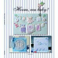 boek hoera een baby