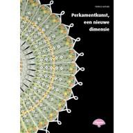 boek perkamentkunst een nieuwe dimensie