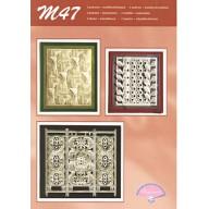 M 47 aziatisch witwerk