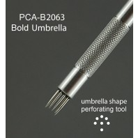 PCA BOLD Umbrella Perforating Tool (B2063)
