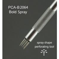 PCA BOLD Spray Perforating Tool (B2064)