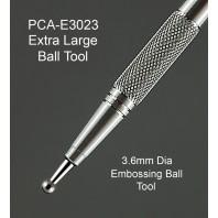 PCA Extra Large Ball - 3.6mm Dia E3023