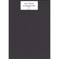 A4 FlexiDuo GRID Perforating Mat (black)