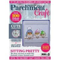 Parchment Craft magazine 01-2019