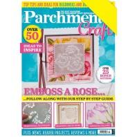 Parchment Craft magazine 02 2020 Mei Juni
