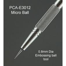 PCA Micro Ball 0,8 mm E3012