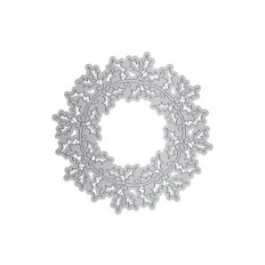 Tonic Studios Die - Rococo holly bouquet 1383E