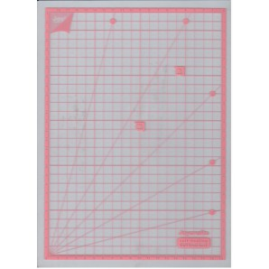 Translucent Cutting Mat A4